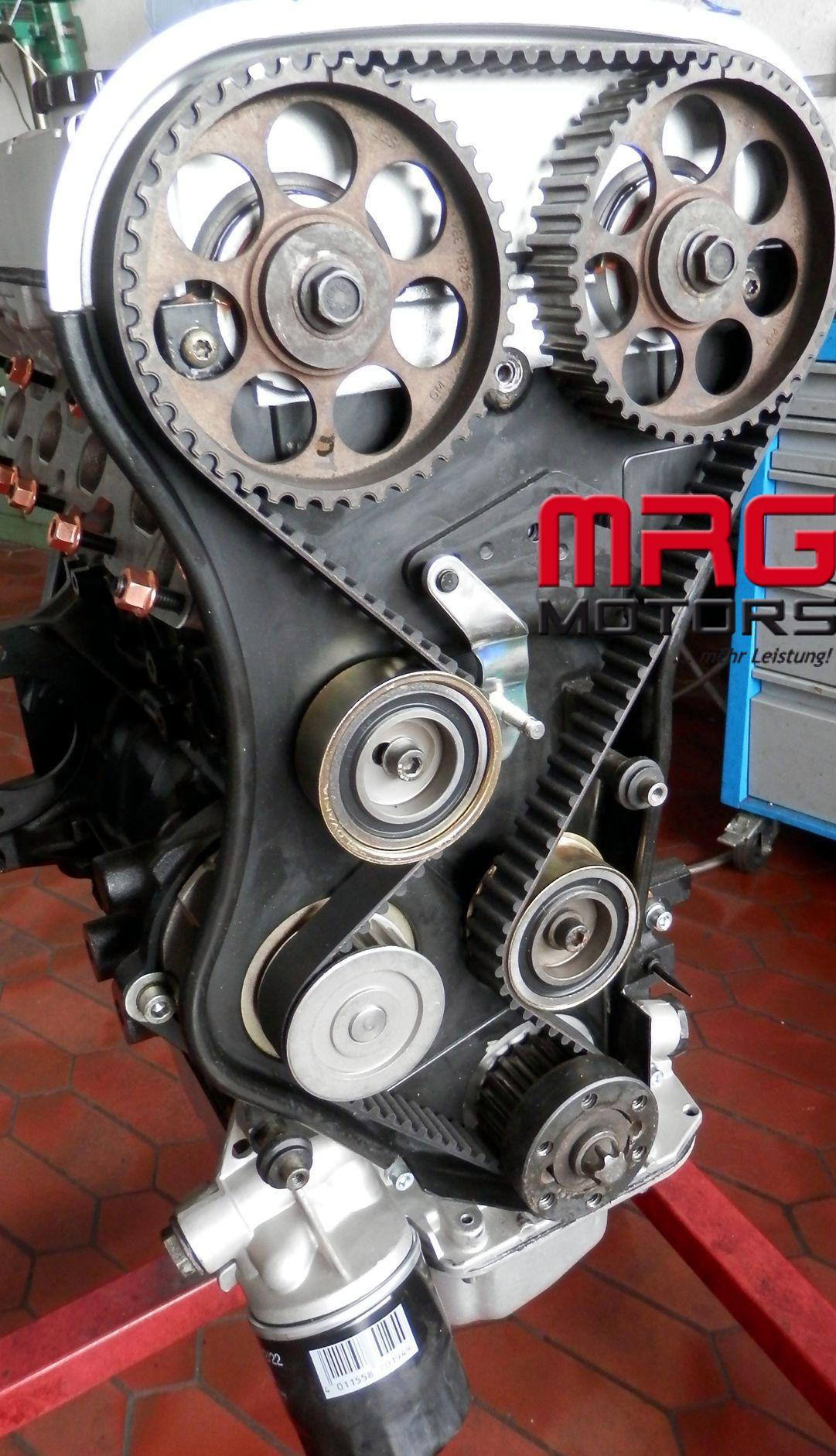 Austauschmotor 2 0 16v C20xe Mrg Motors Austauschmotor