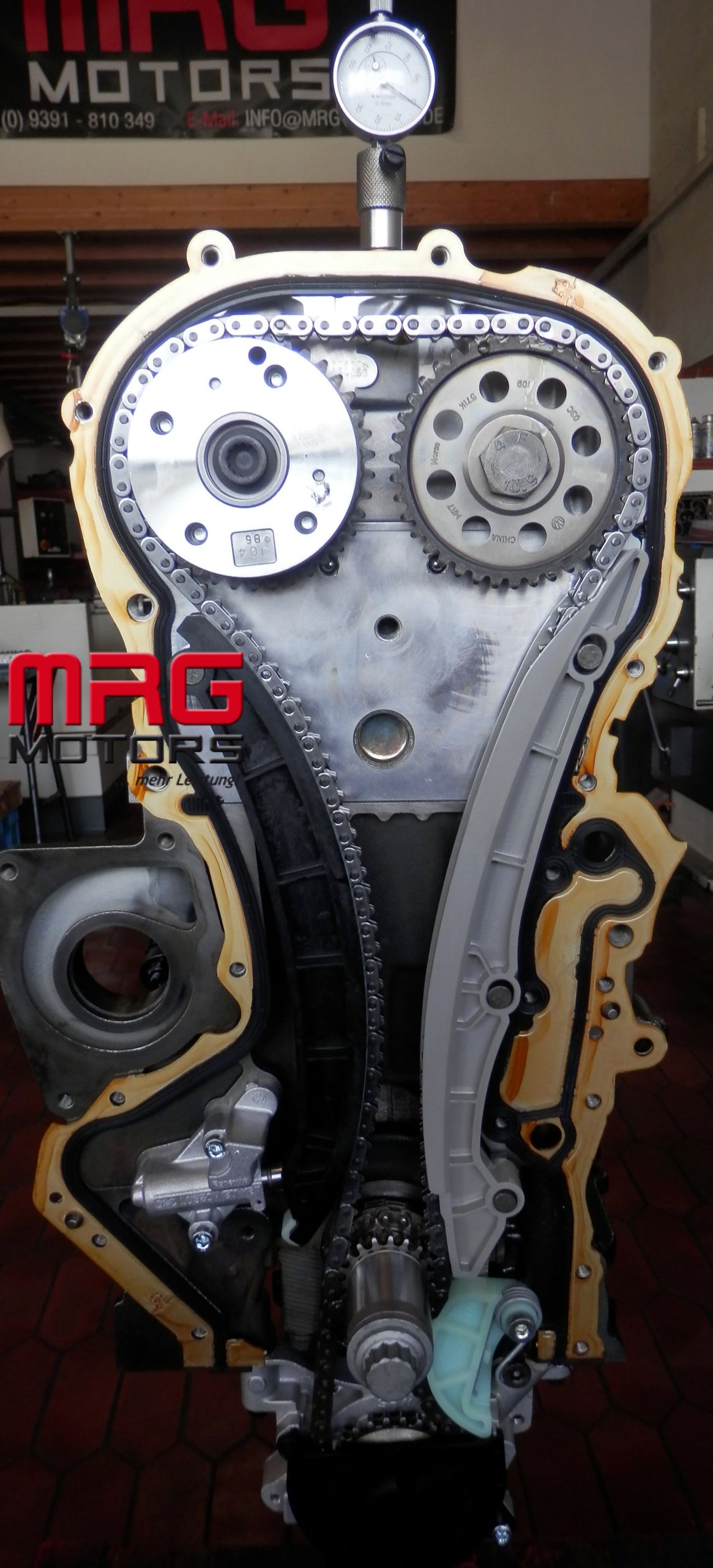 motor vw 1 4 tsi cavd general berholt mrg motors neue produkte