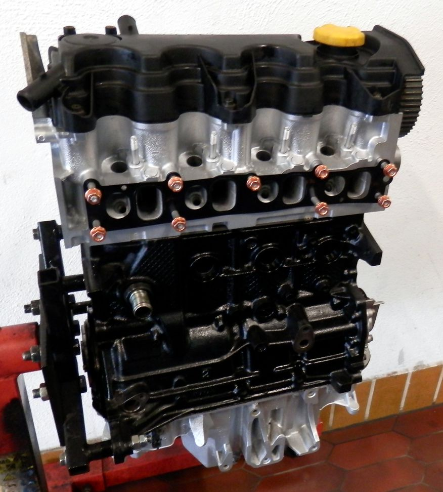 motor 1.9 cdti z19dtl astra h vectra c zafira b - mrg motors