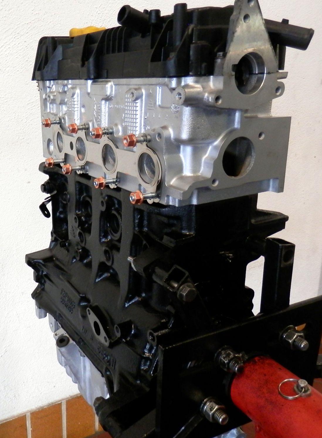 motor opel 1.9 cdti z19dtl astra h vectra c zafira b - mrg motors - opel