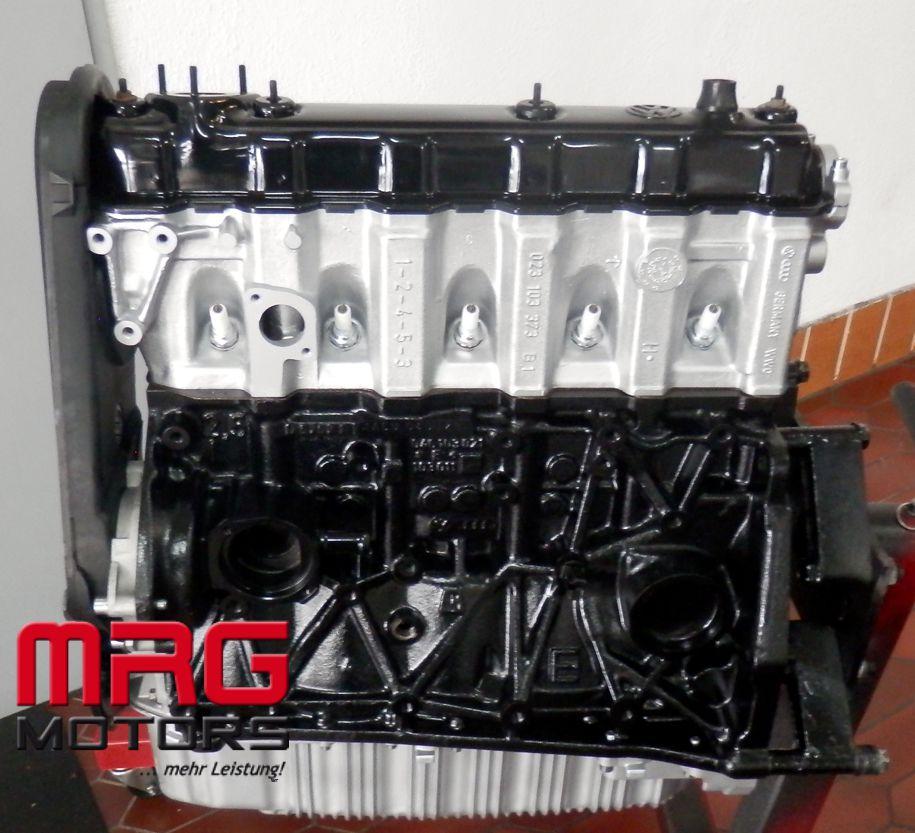 AAF ACU Motor VW T4 2.5 generalüberholt
