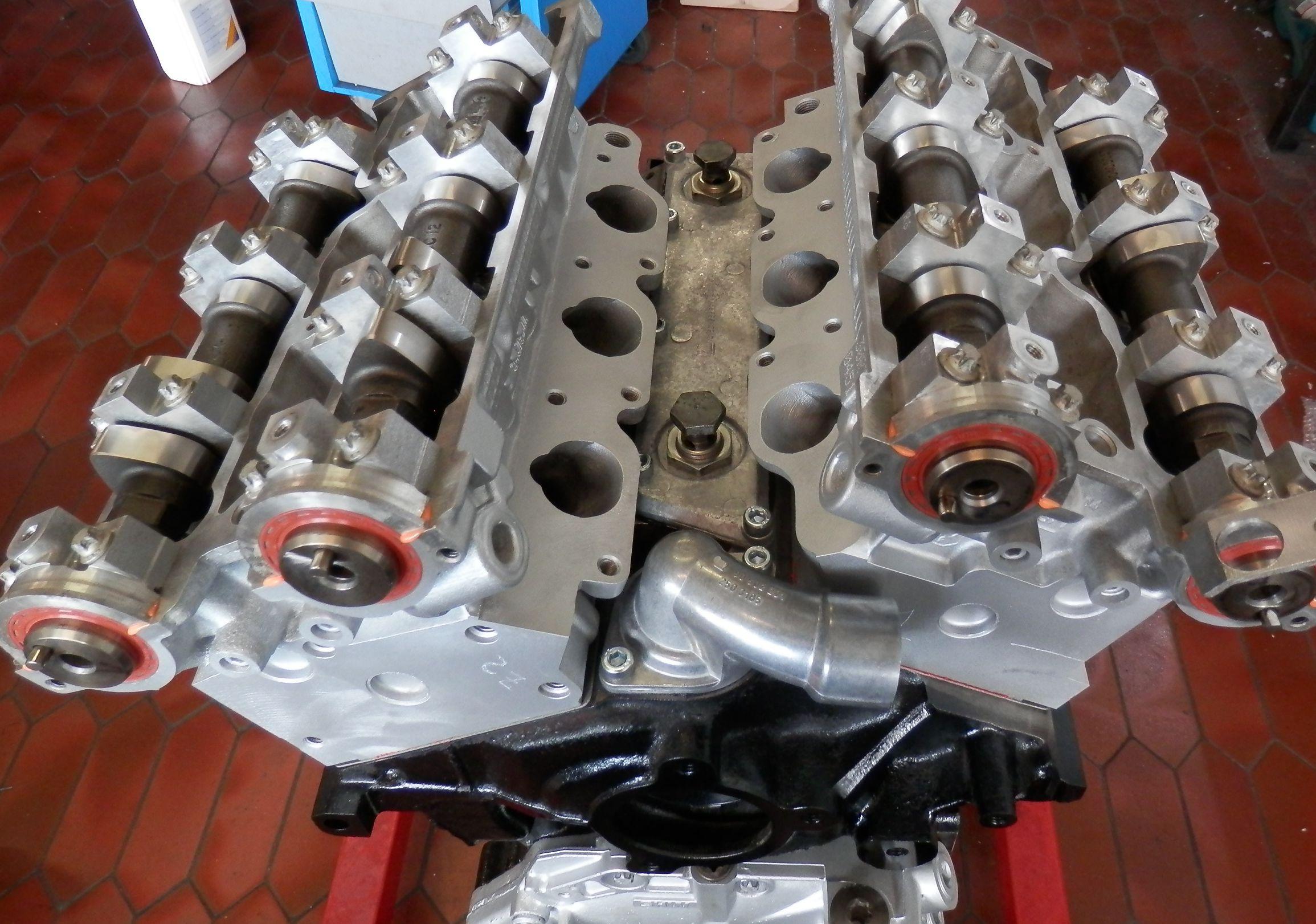 Austauschmotor 3 0 V6 X30xe Sintra Omega B Mrg Motors