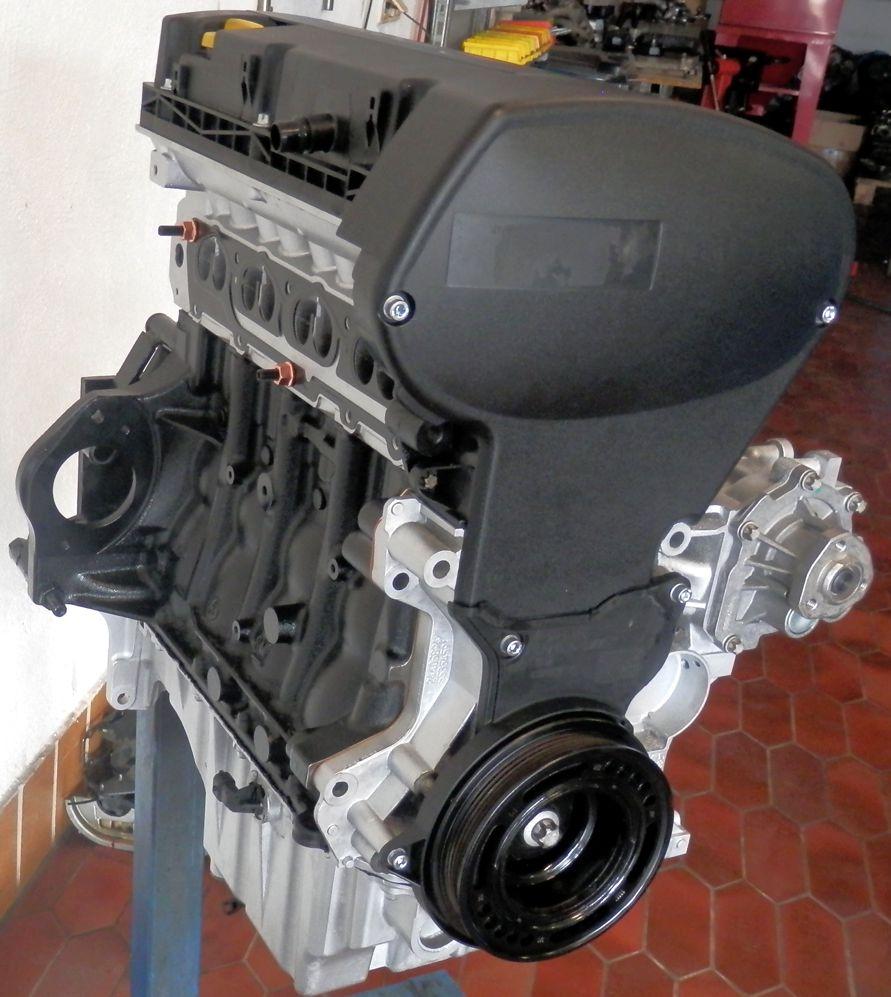 Motor 1 6 16v Z16xep Opel Astra G Astra H Meriva A