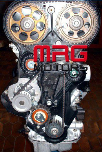 Motor Opel 1 8 16v Z18xe Mrg Motors Opel